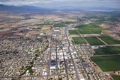 Safford, Arizona foto de archivo libre de regalías