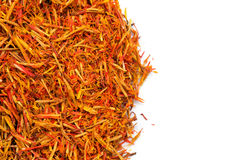 Saffron Royalty Free Stock Photography