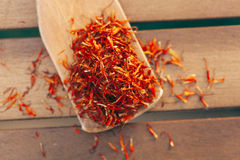 Saffron Stock Photos
