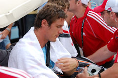 Safin Marat Russian Star (6) Stock Photos