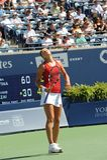 Safina Dinara# 1 in the world. Safina Dinara is 1-st in the world Stock Image