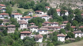 Safranbolu Central Picture Stock Photography