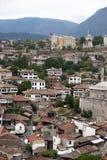 De architectuur/Safranbolu van de ottomane Royalty-vrije Stock Afbeelding