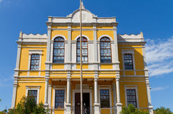 Safranbolu Old Goverment Building Royalty Free Stock Images