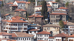 Safranbolu Town, Turkey Royalty Free Stock Photography