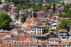 Safranbolu, Turchia Immagine Stock