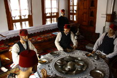 Safranbolu in Turchia Fotografie Stock Libere da Diritti