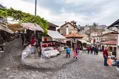 Safranbolu, Turcja zdjęcie royalty free