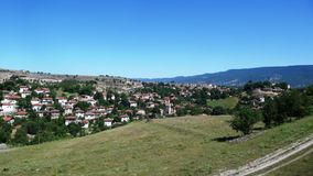 Safranbolu Turkey general picture Royalty Free Stock Image