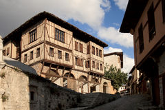 Safranbolu, Turkey Royalty Free Stock Images