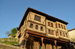 Safranbolu, Turkey Stock Image