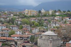 Safranbolu, Turkey Royalty Free Stock Image