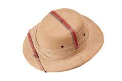 safri καπέλων Στοκ Εικόνες