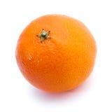 saftig en tangerine Arkivfoto