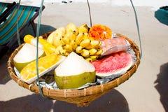 saftig frukt Royaltyfri Foto