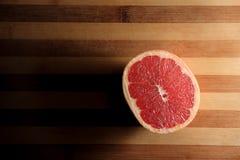 saftig grapefrukt Royaltyfria Bilder