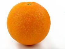 saftig orange Fotografering för Bildbyråer