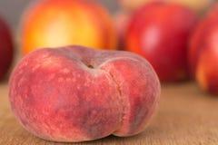 Saftiga och nya frukter Royaltyfri Fotografi
