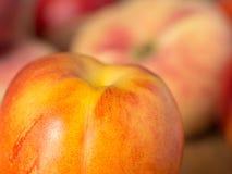 Saftiga och nya frukter Arkivbild