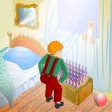 saga 20 Vektor Illustrationer