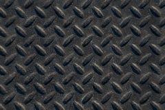 Sagacidade industrial da textura do fundo da placa do verificador do papel de parede do Grunge Foto de Stock Royalty Free