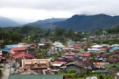 Sagada - Filippijnen royalty-vrije stock foto's