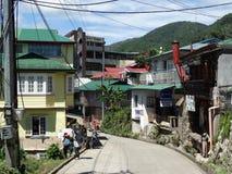 Sagada - Luzón, Filipinas foto de archivo