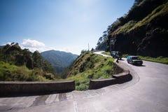Sagada, Mountain Province, Philippines Stock Photo