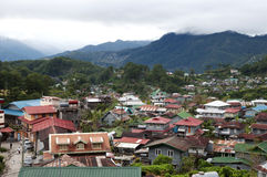 Sagada - Philippines Royalty Free Stock Photos
