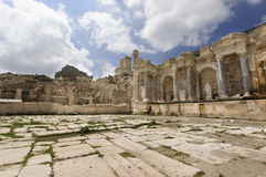 Sagalassos in Burdur Royalty Free Stock Photos