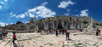 Sagalassos wygłupy miasto zdjęcie royalty free
