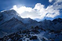 Sagarmatha National Park, Nepal Himalaya Stock Images