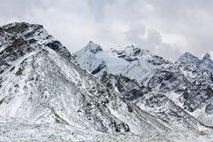 Sagarmatha National Park, Nepal Royalty Free Stock Photos