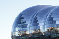 Sage in Gateshead Stock Photos