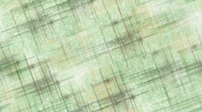 Sage Green y líneas y estrellas de Brown imagenes de archivo
