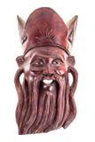 Sage mask Royalty Free Stock Images