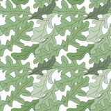 Sage pattern Stock Image