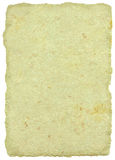 Sage Vellum / Papyrus / Parchment Royalty Free Stock Photo