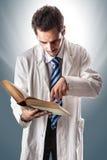 Sagesse médicale Photographie stock libre de droits