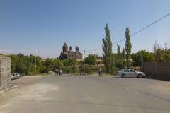 The Saghmosavank