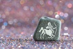 Free Sagittarius Zodiac Sign Stock Photography - 117433842
