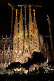 Sagrada Royalty Free Stock Images