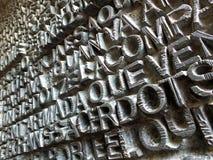 Sagrada Família Images stock