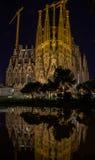 Sagrada Família I Stock Image