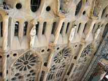 Sagrada Familia Images stock