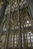 Sagrada Familia 04 Photo libre de droits
