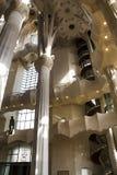 Sagrada Familia 06 Photographie stock libre de droits