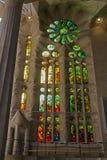 Sagrada Familia 08 库存图片