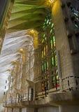 Sagrada Familia 26 Photographie stock libre de droits