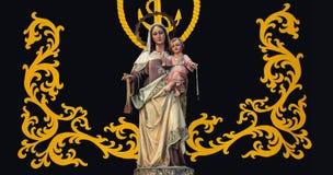Sagrada Familia Royalty Free Stock Images